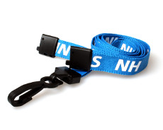 nhs single plastic 230